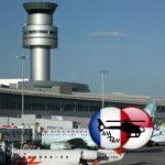 Аэропорт Мушёэн  в городе Мушёэн  в Норвегии
