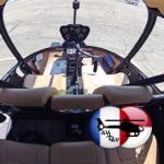 На высоте: где лучше всего учиться летать на вертолете