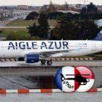 Авиаоператор Aigle Azur подал на банкротство