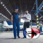 Ремонт, обслуживание, тюнинг авиационной техники
