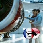 Ремонт, обслуговування, тюнінг авіаційної техніки