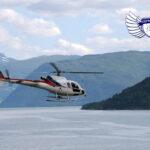 Вертолетные туры в Норвегии