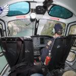 Вертолітні тури в Норвегії