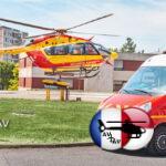 Медичні рейси Норвегії