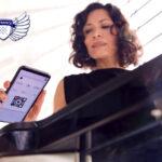Додаток AVIA Чартер для замовлення приватного рейсу в Норвегії