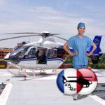 Медицинские рейсы Норвегии