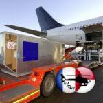 Повітряні вантажоперевезення в Норвегії